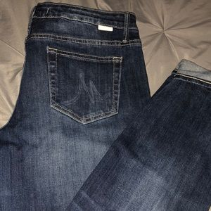 Maurices Jeans 29x29